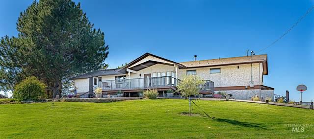 700 S Echo Ave, Parma, ID 83660 (MLS #98821122) :: First Service Group