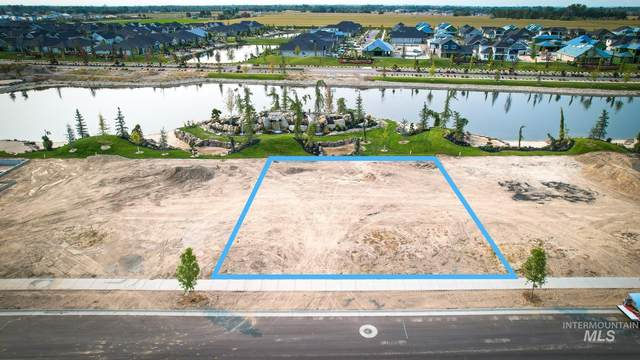 7645 W Palamas Dr, Eagle, ID 83616 (MLS #98821129) :: Full Sail Real Estate