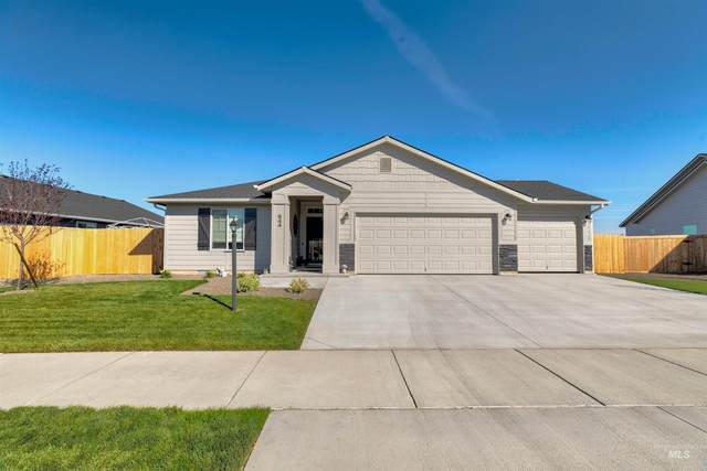 944 Magic Mill Ave., Middleton, ID 83644 (MLS #98821137) :: Idaho Real Estate Advisors