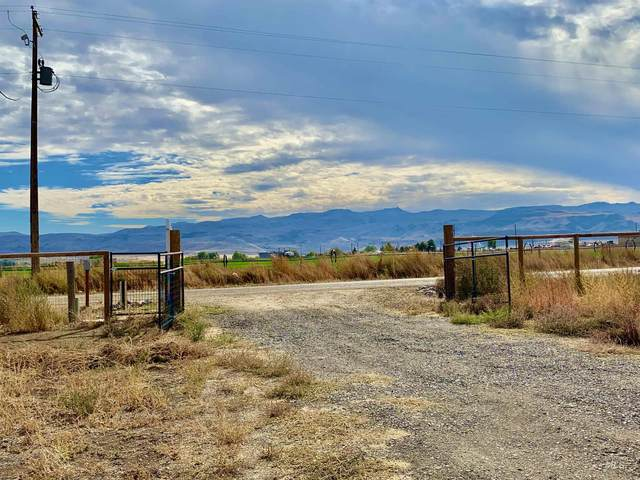 7158 Opaline Rd, Melba, ID 83641 (MLS #98821142) :: Idaho Real Estate Advisors