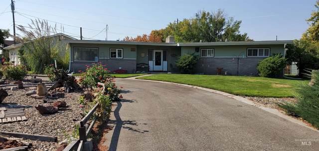 231 S Verde Dr, Ontario, OR 97914 (MLS #98821151) :: Jon Gosche Real Estate, LLC