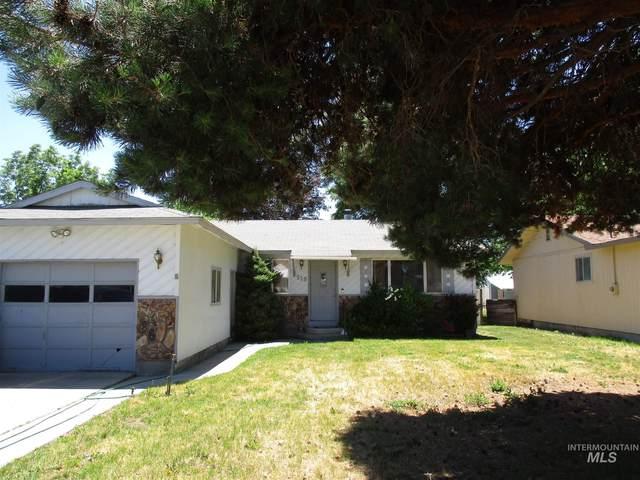 515 E Hanthorn, Weiser, ID 83632 (MLS #98821154) :: Navigate Real Estate