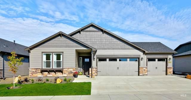 10688 W Daylily Ave, Star, ID 83669 (MLS #98821157) :: Idaho Life Real Estate