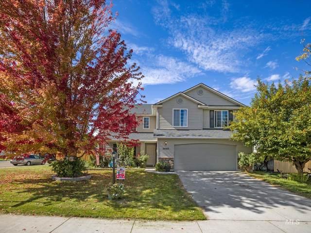 20543 Sanford Ave, Caldwell, ID 83605 (MLS #98821158) :: Idaho Real Estate Advisors