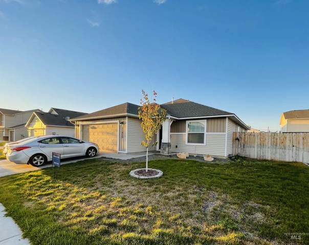 11850 11850 Montpelier St., Caldwell, ID 83605 (MLS #98821159) :: Idaho Real Estate Advisors