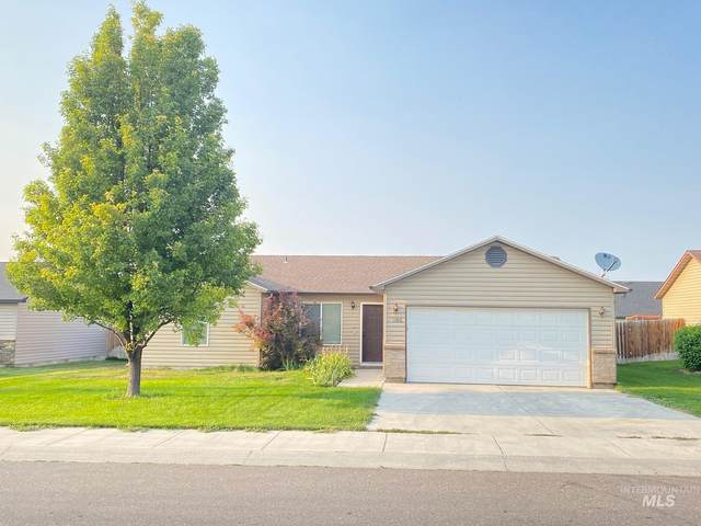 1006 21st Ave E, Jerome, ID 83338 (MLS #98821169) :: Juniper Realty Group