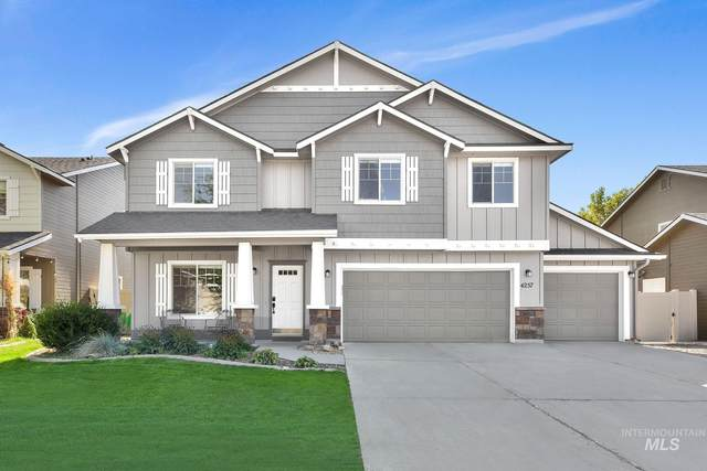 4257 E Arch Drive, Meridian, ID 83646 (MLS #98821176) :: Idaho Real Estate Advisors
