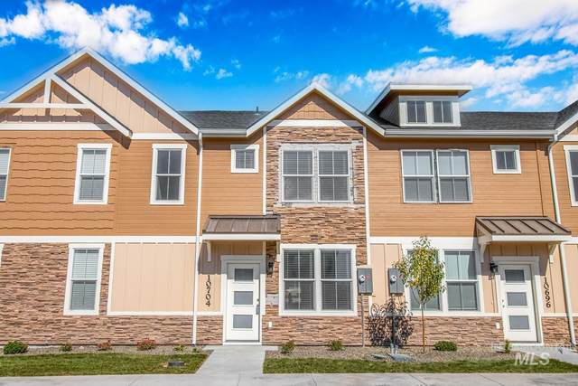 10704 W Cricket Ln, Boise, ID 83709 (MLS #98821183) :: Idaho Real Estate Advisors