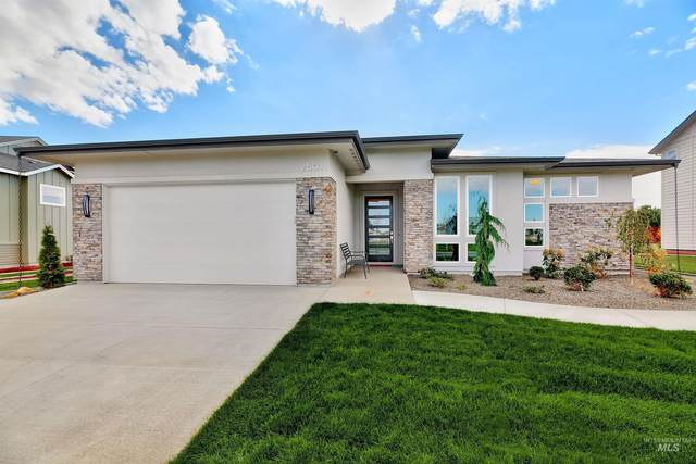 2607 E Mores Trail Drive, Meridian, ID 83642 (MLS #98821193) :: Epic Realty