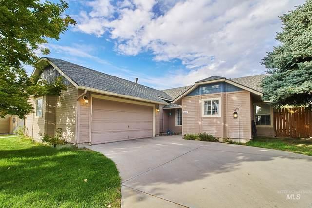 5652 Nasturtium, Boise, ID 83716 (MLS #98821196) :: Idaho Real Estate Advisors