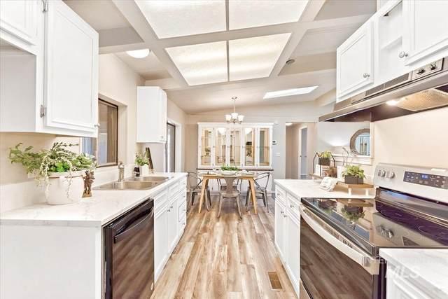 7907 Appomattox Ln, Boise, ID 83714 (MLS #98821197) :: Idaho Real Estate Advisors
