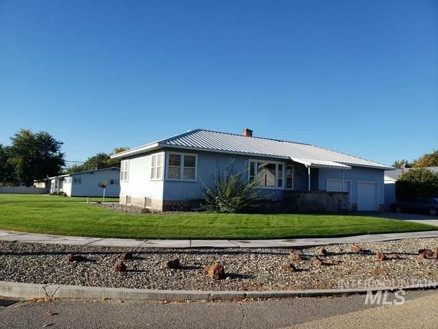 703 King Avenue, Nyssa, OR 97913 (MLS #98821216) :: Jon Gosche Real Estate, LLC