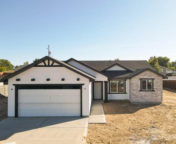 339 7th Ave W, Wendell, ID 83355 (MLS #98821217) :: Epic Realty