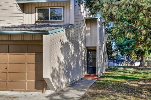 6812 Irving Lane, Boise, ID 83704 (MLS #98821222) :: Idaho Life Real Estate