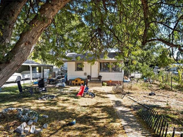 324 S Garland St., Nampa, ID 83686 (MLS #98821223) :: Navigate Real Estate
