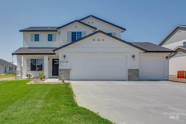 1935 SW Challis Dr, Mountain Home, ID 83647 (MLS #98821236) :: Team One Group Real Estate