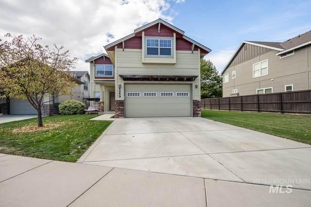 5959 S Manzanita Way, Boise, ID 83709 (MLS #98821241) :: First Service Group