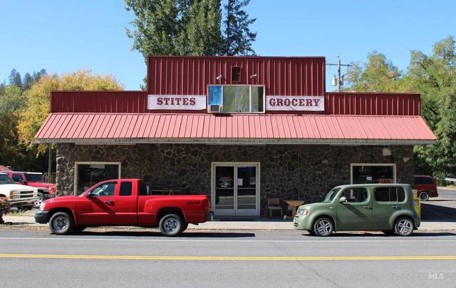 215 Main, Stites, ID 83552 (MLS #98821244) :: Idaho Real Estate Advisors