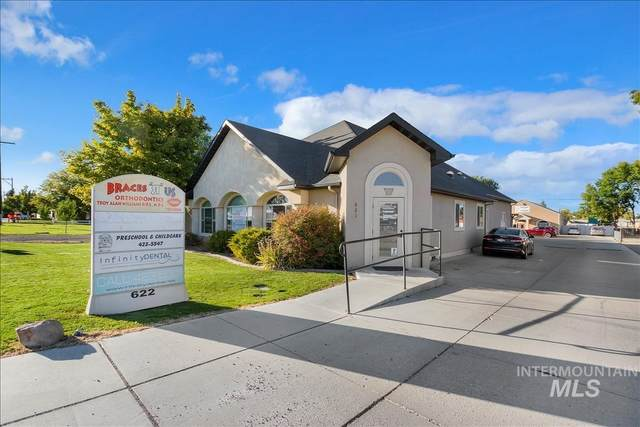 622 Center Street W, Kimberly, ID 83341 (MLS #98821247) :: Boise River Realty