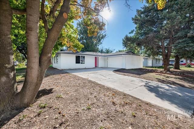 1420 N La Cresta Ave., Caldwell, ID 83605 (MLS #98821250) :: Epic Realty