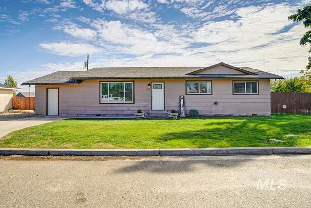 619 Oregon Ave, New Plymouth, ID 83655 (MLS #98821263) :: Navigate Real Estate