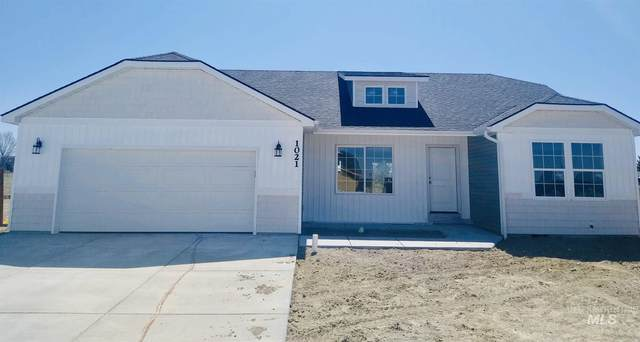 1130 Meadow Lake Loop, Buhl, ID 83316 (MLS #98821268) :: Full Sail Real Estate