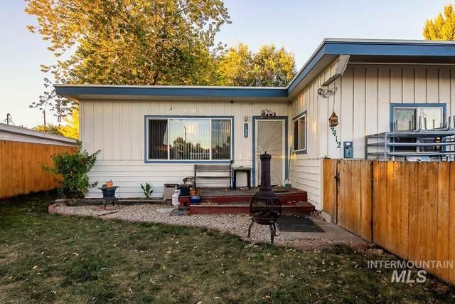 4412 W Marvin St, Boise, ID 83705 (MLS #98821282) :: Idaho Real Estate Advisors