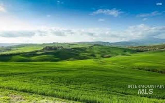 LOT 12 BLOCK 2 Pheasant Trail Estates, Lewiston, ID 83501 (MLS #98821291) :: Boise River Realty