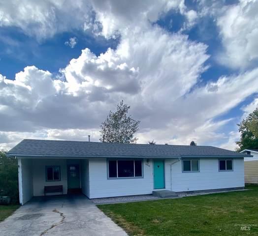2848 Almo Avenue, Burley, ID 83318 (MLS #98821292) :: Juniper Realty Group
