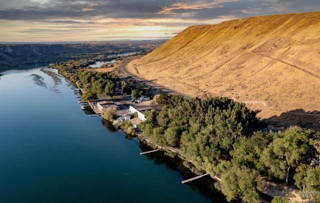 18734 Us-30, Hagerman, ID 83332 (MLS #98821293) :: Idaho Life Real Estate