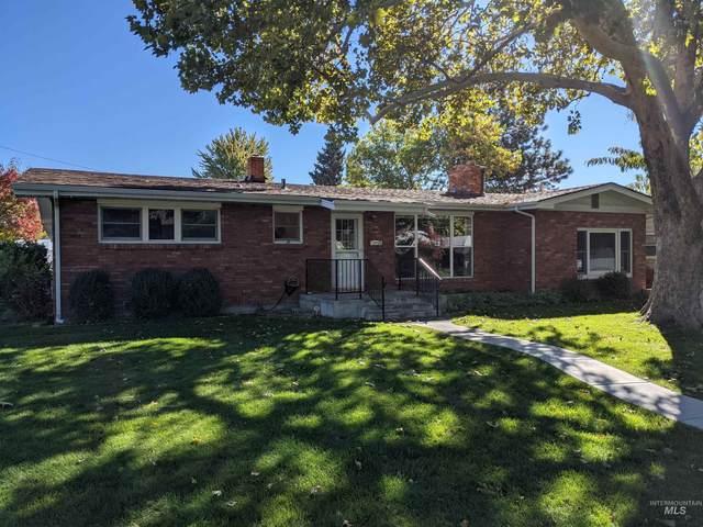 1814 S Rand, Boise, ID 83709 (MLS #98821307) :: Full Sail Real Estate
