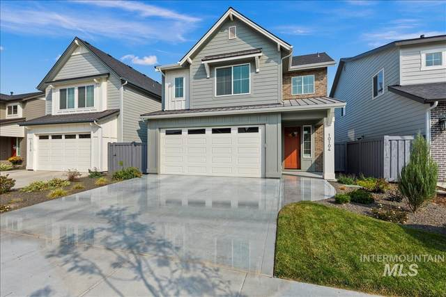 10104 Irongate Dr., Nampa, ID 83687 (MLS #98821309) :: Team One Group Real Estate