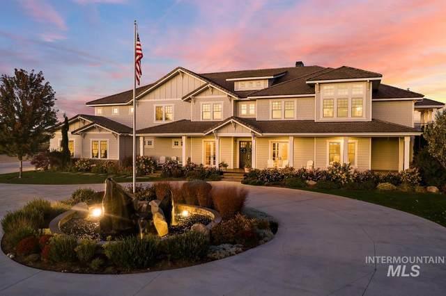 6850 W Joplin Road, Meridian, ID 83646 (MLS #98821311) :: Full Sail Real Estate