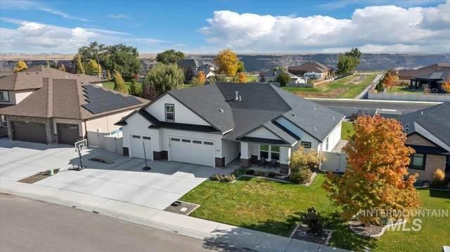 2416 Blick Ln, Twin Falls, ID 83301 (MLS #98821327) :: Idaho Life Real Estate