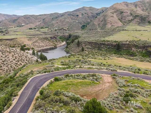 Lot 14 Robie Springs Rd, Boise, ID 83716 (MLS #98821329) :: Michael Ryan Real Estate