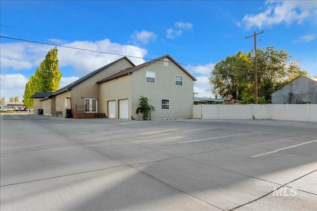 622 Center Street, Kimberly, ID 83341 (MLS #98821335) :: Epic Realty