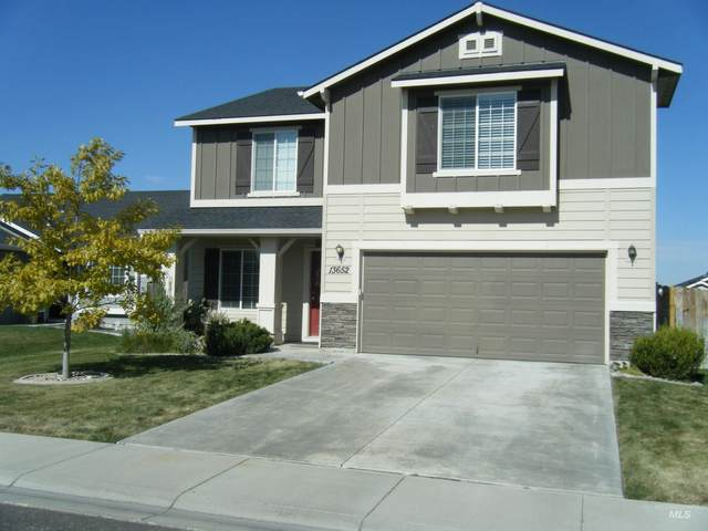 13652 Key West St, Caldwell, ID 83607 (MLS #98821343) :: Idaho Life Real Estate