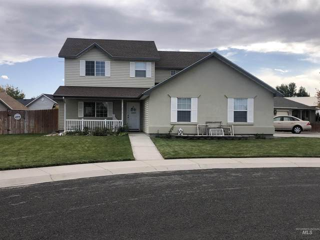 867 North Pointe Drive, Twin Falls, ID 83301 (MLS #98821349) :: Idaho Life Real Estate