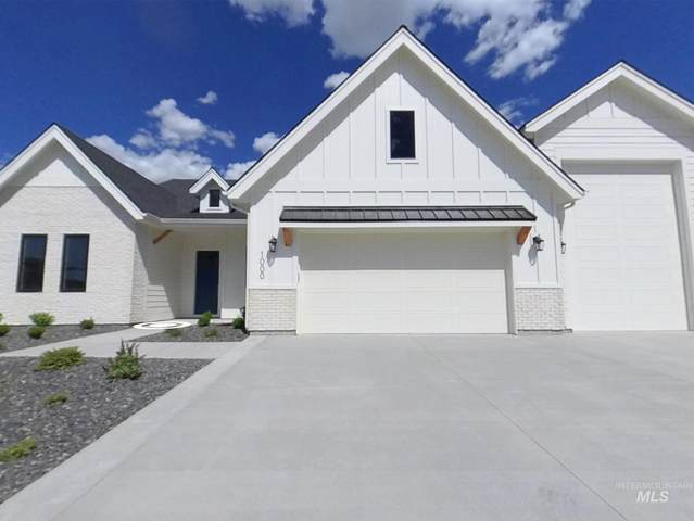3927 W Monticello St., Eagle, ID 83616 (MLS #98821352) :: Idaho Real Estate Advisors