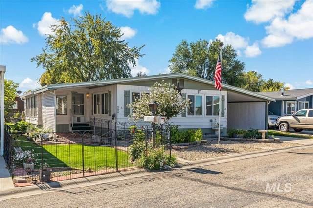 386 W Silver City, Boise, ID 83713 (MLS #98821370) :: Jon Gosche Real Estate, LLC