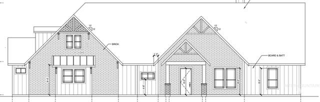 Lot 18 Blk 2 The Keep, Meridian, ID 83646 (MLS #98821377) :: Epic Realty