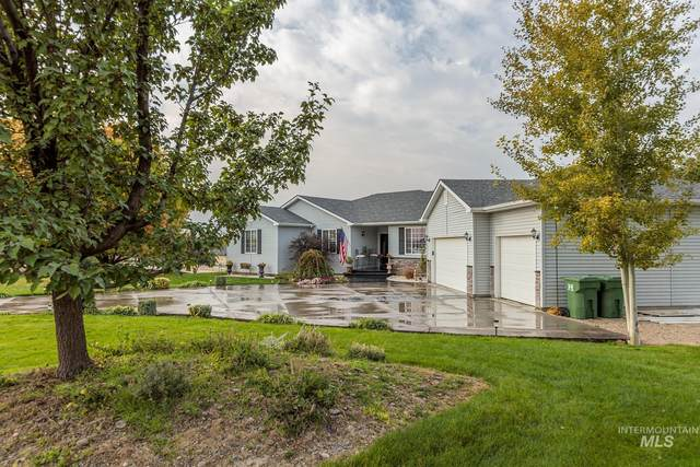 2022 Zach Blvd, Fruitland, ID 83619 (MLS #98821381) :: Full Sail Real Estate