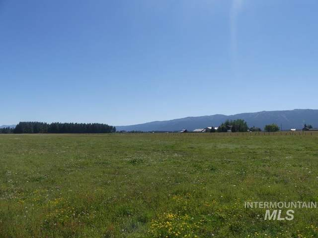 TBD-5 Gold Fork Road, Donnelly, ID 83615 (MLS #98821382) :: Epic Realty