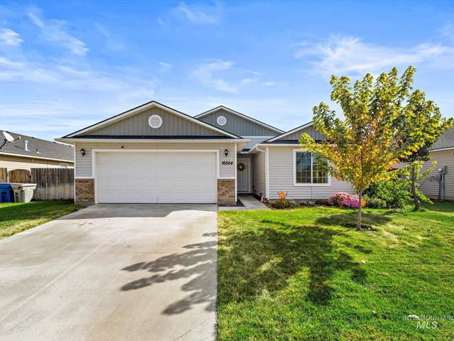 16554 Berkley Ave., Caldwell, ID 83607 (MLS #98821392) :: Idaho Real Estate Advisors