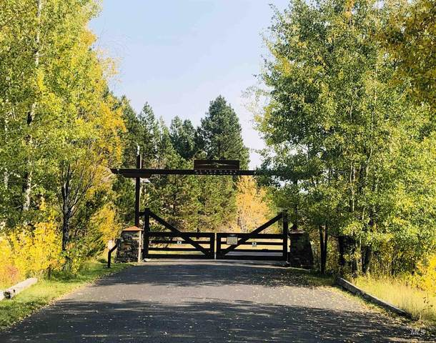 LOT 8 Meadowbright, Mccall, ID 83638 (MLS #98821397) :: Team One Group Real Estate