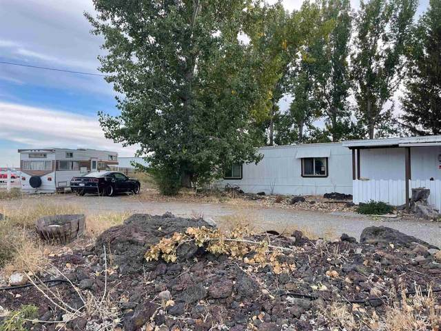 390 Hwy 30, Hansen, ID 83334 (MLS #98821410) :: Boise River Realty