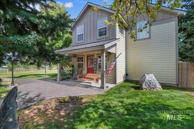 10850 Lake Shore Drive, Nampa, ID 83646 (MLS #98821421) :: Boise Home Pros