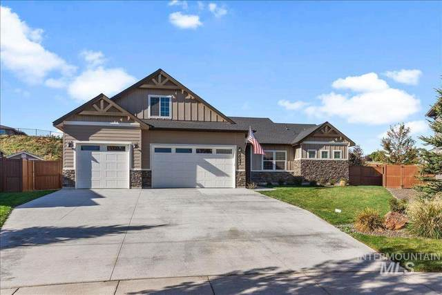 2047 E Mores Trail Dr, Meridian, ID 83642 (MLS #98821437) :: Epic Realty