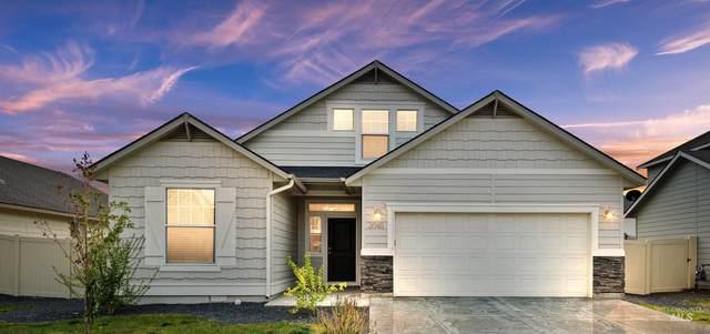 3045 W Silver River St, Meridian, ID 83646 (MLS #98821464) :: Idaho Real Estate Advisors