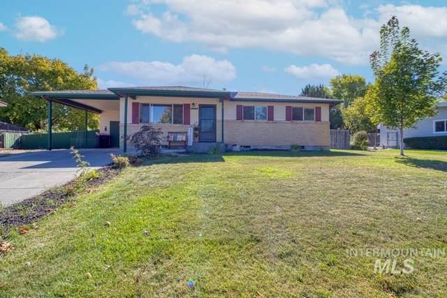 1567 Princeton, Twin Falls, ID 83301 (MLS #98821466) :: Beasley Realty